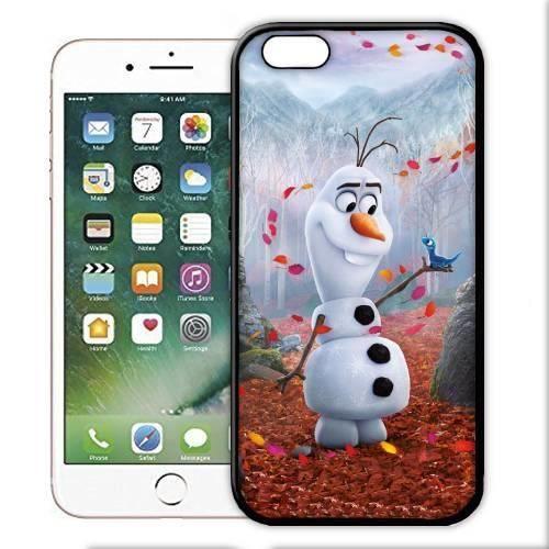 coque iphone 6 frozen ii olaf et bruni