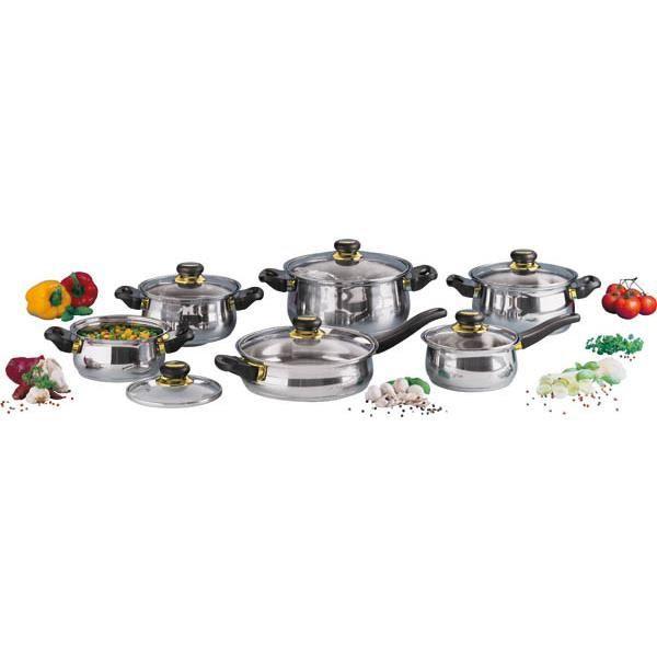 Pyrex origine Plus Casserole avec couvercle 20 cm//3.5 L Induction Pots casseroles anti-adhésives