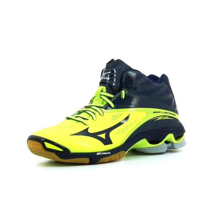 Mizuno Wave Lightning Z 2