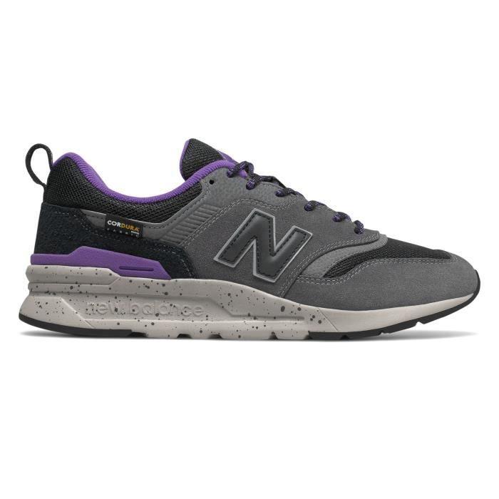 new balance hommes 997 gris
