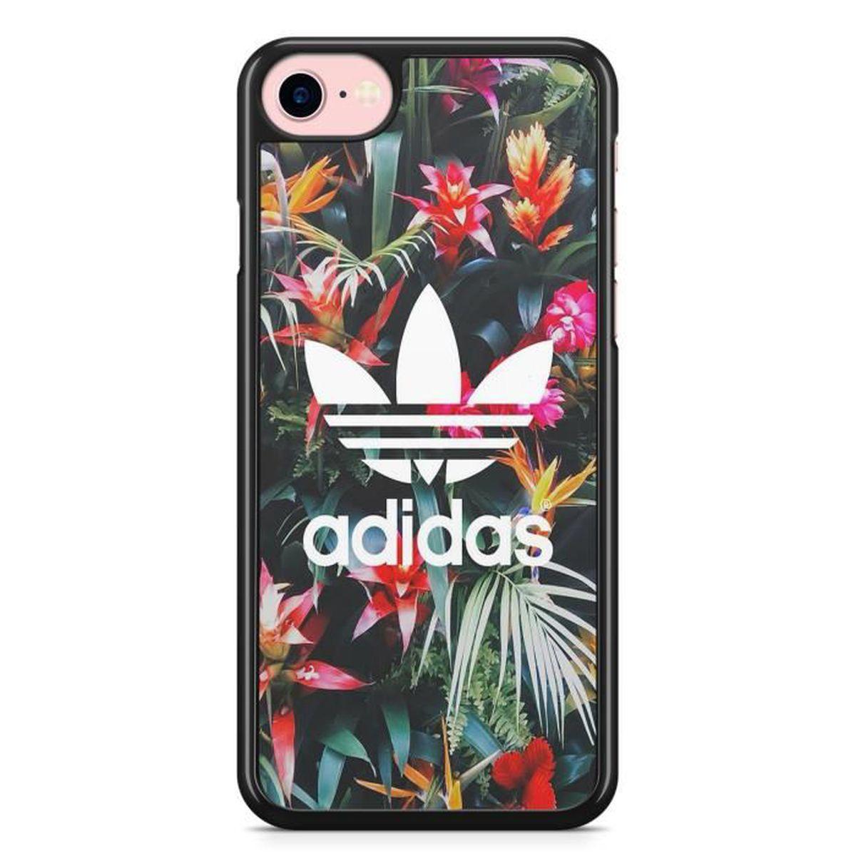 Coque Iphone X Adidas Original's etui housse bumper