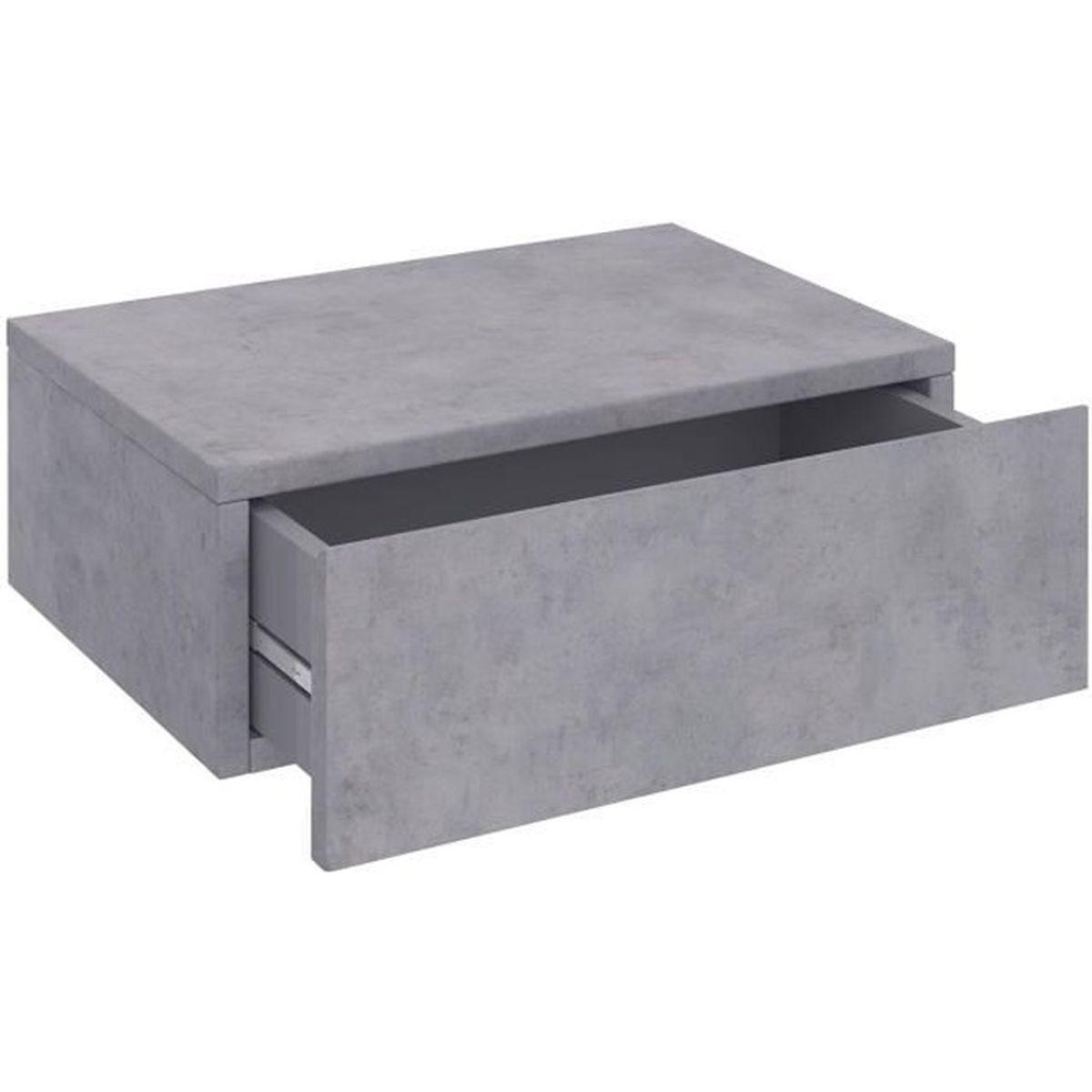 Fabriquer Lampe De Chevet Suspendu chevet beton