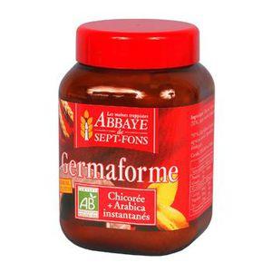 Chicorée Café & Chicorée instantanés Germaforme - Bio - 100