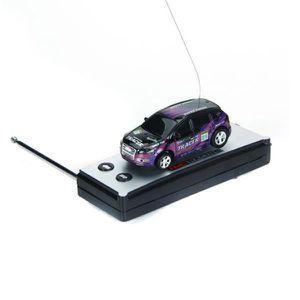 VOITURE ELECTRIQUE ENFANT Wltoys 2015-1A Mini Micro RC Voiture Radiocommandé
