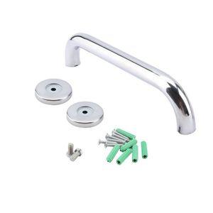 MAINTIEN - TRANSFERT  Support de serviette poignée de barre de baignoire