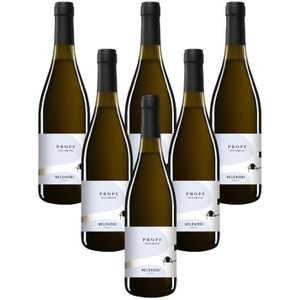 VIN BLANC VELENOSI vins - Abruzzes PROPE marque Pecorino IGT