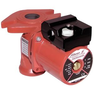Circulateur Chauffage 100W 25-60 120mm Pompe eau chaude 65L min