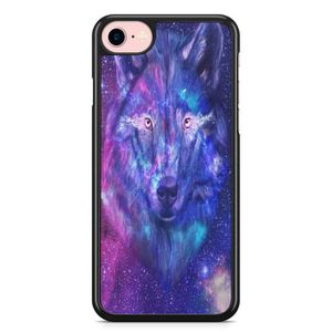 COQUE - BUMPER Coque iPhone 4 & 4S  Animal Loup