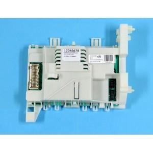 41035004 CANDY GC1271D47 N° 95 Programmateur pour lave linge