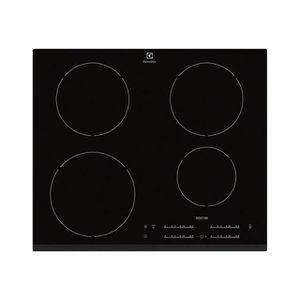 PLAQUE INDUCTION Table de cuisson induction ELECTROLUX EHH6540F8K
