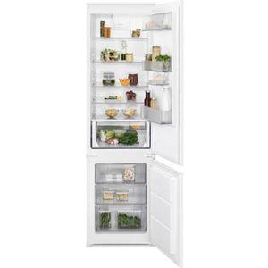 RÉFRIGÉRATEUR CLASSIQUE ELECTROLUX  - ENN3012AOW - Réfrigérateur combiné e