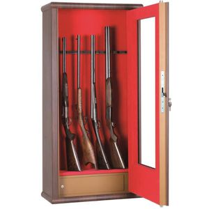 armoire porte fusil achat vente armoire porte fusil pas cher cdiscount. Black Bedroom Furniture Sets. Home Design Ideas