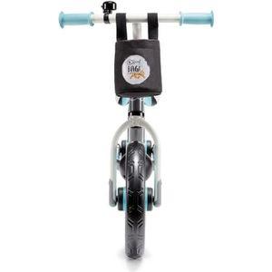 DRAISIENNE Kinderkraft Vélo Draisienne en métal 2WAY - 12 pou