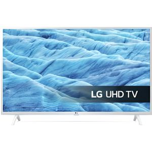 Téléviseur LED TV intelligente LG 49UM7390 49