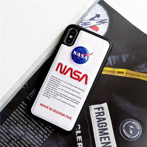 coque iphone 8 nasa