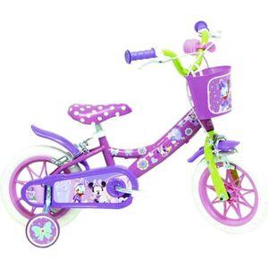 VÉLO ENFANT MINNIE Vélo Enfant 10 Pouces (2 à 3 ans)