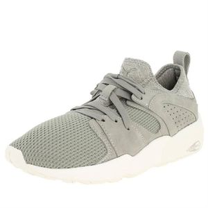 PUMA Blaze Of Glory Chaussures drapeau américain Sneakers 1I5FRO Taille 44 1 2