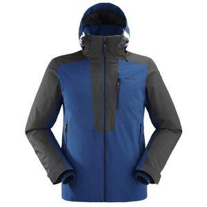BLOUSON DE SKI Veste De Ski Eider Ridge 3.0 Bleu Homme