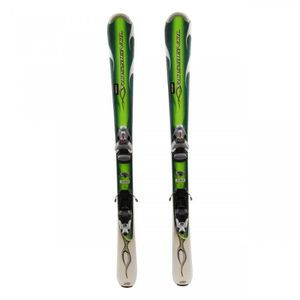SKI Ski junior Rossignol bandit + fixations