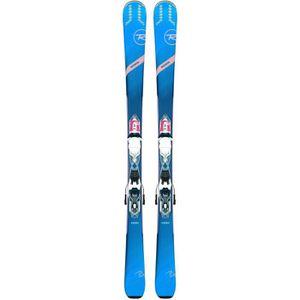 SKI Pack Ski Rossignol Experience 74 W K + Fixations X