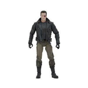 FIGURINE - PERSONNAGE Terminator figurine Ultimate Police Station Assaul