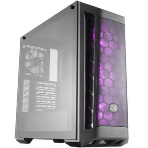 UNITÉ CENTRALE  PC Gamer, Intel i7, RX5700 XT, 250Go SSD, 2To HDD,