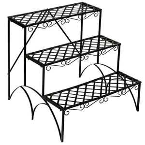 etagere pour plantes achat vente etagere pour plantes. Black Bedroom Furniture Sets. Home Design Ideas