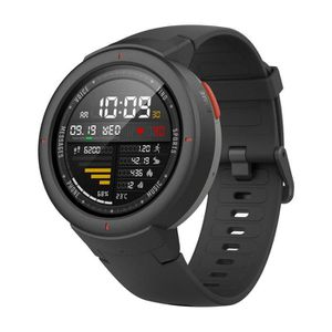 MONTRE CONNECTÉE Montre Connectée Xiaomi Amazfit Verge - Tracker d'