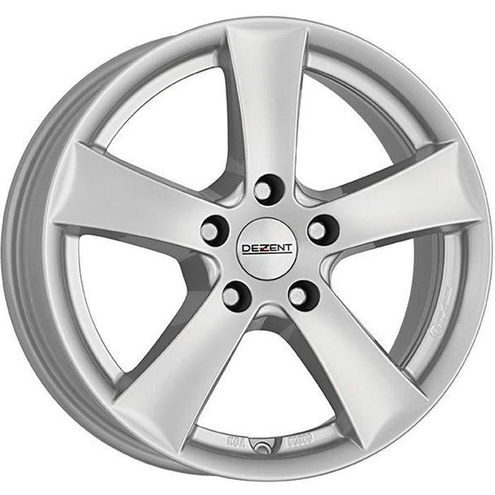 Jantes Dezent - 15 Pouces - 4 Trous - Pour Renault Clio III 3 Portes - 3666028108127