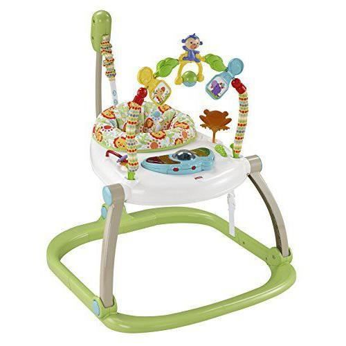 Fisher-Price Fisher Price - Jumperoo Compact Trotteur - CHN38