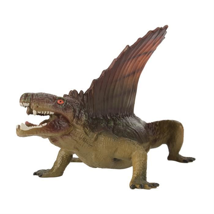 Simulation modèle de dinosaure enfants enfants en plastique Animal jouet Table affichage de bureau décor à la maison