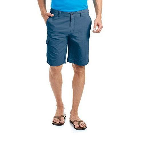 Maier Sports main Short pour homme 5XL ensign blue - 130004