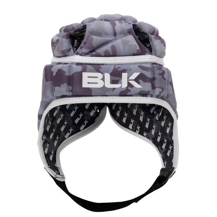 BLK Casques de Rugby Exotek Headguard Adulte Camouflage