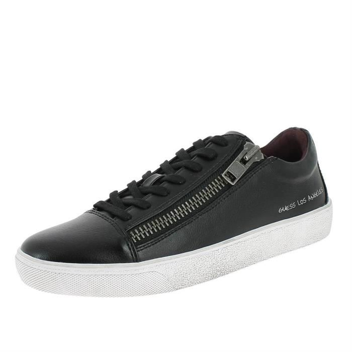 baskets herry homme guess fmher3 ele12