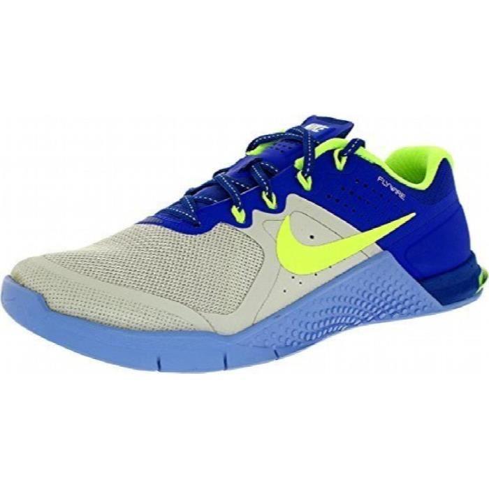 Nike Metcon des femmes 2 cheville haute Sneaker Fashion LJJQ9 Taille-37