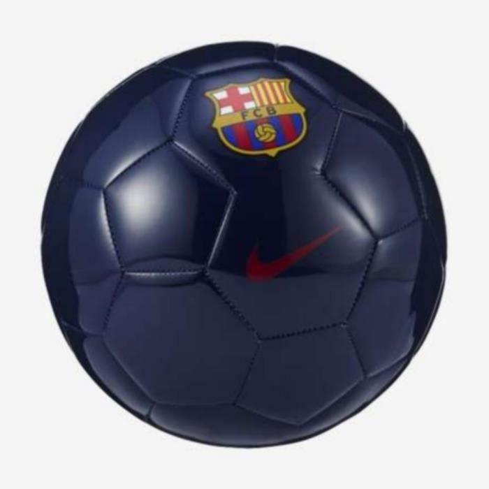 Ballon Nike Fc Barcelone Midnight Taille 5