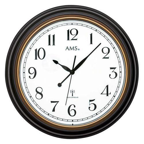 HORLOGE - PENDULE AMS 5978 Horloge mural