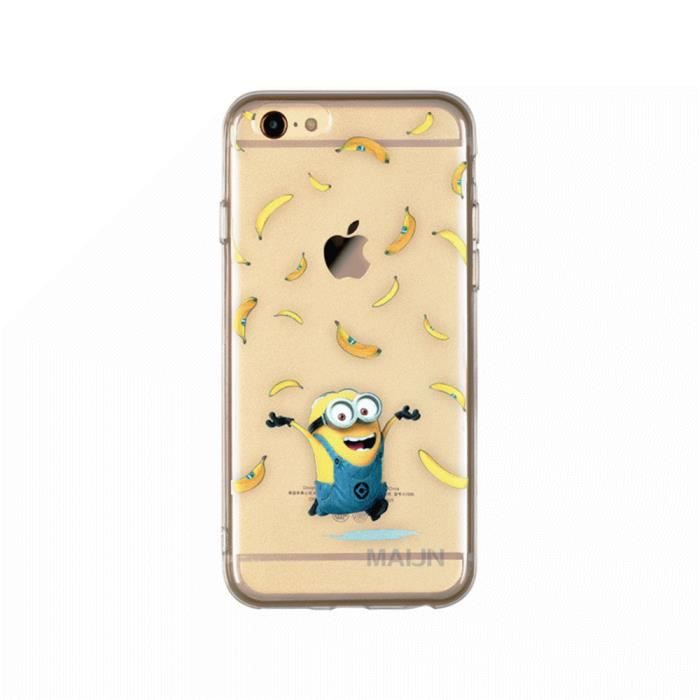 coque iphone 7 moche