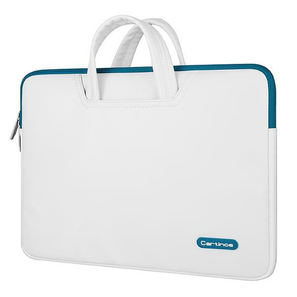 "SACOCHE INFORMATIQUE Sac Etui Housse PU Ordinateur Portable 13"" Tablett"
