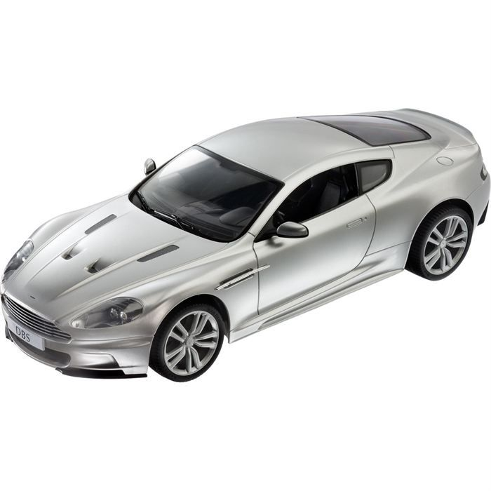 aston martin dbs rc grise achat vente voiture camion cdiscount. Black Bedroom Furniture Sets. Home Design Ideas