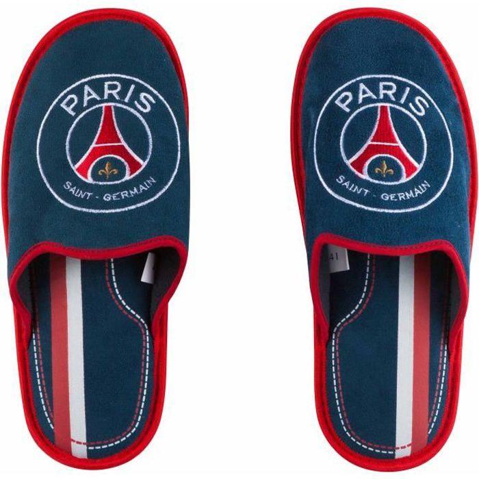 PSG Chaussons Collection Officielle Paris Saint Germain