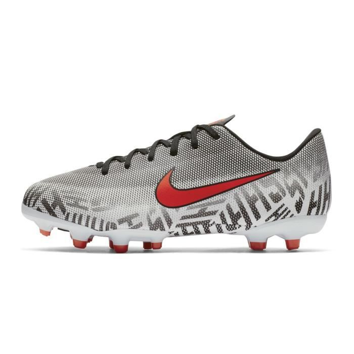 official shop low price wholesale sales Chaussures Football Nike Mercurial Vapor Xii Silencio Academy ...