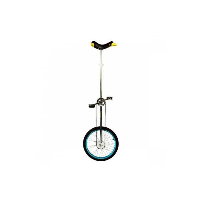 VÉLO MONOCYCLE Monocycle Qu-Ax Giraffe 150cm Chrome