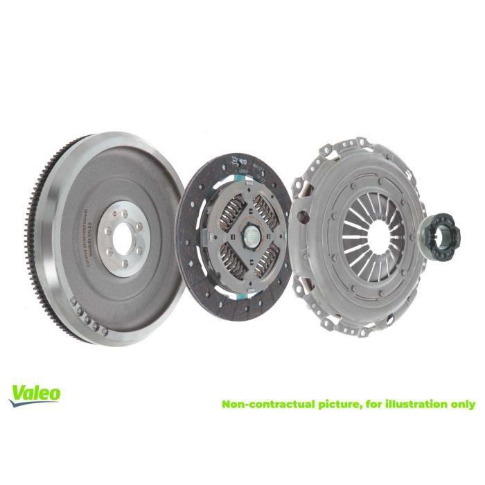 Valeo 835012 Kit dembrayage