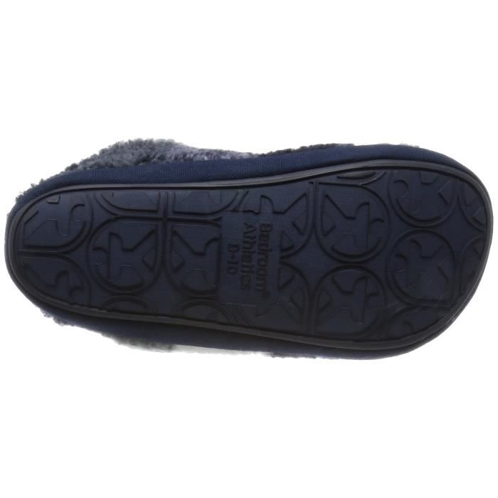 Bedroom Athletics Gibson Slipper VJIY6 Taille-43 fEgzNN