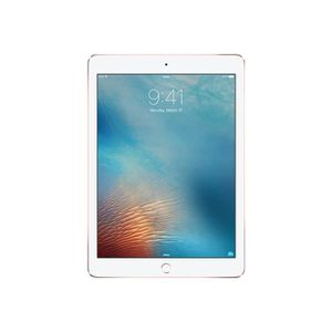 TABLETTE TACTILE Apple 9.7-inch iPad Pro Wi-Fi + Cellular - Tablett