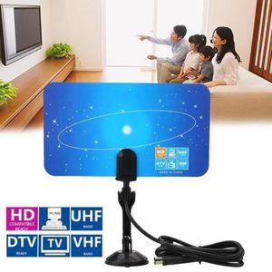 ANTENNE RATEAU Antenne TV,Antenne de télévision numérique à gain