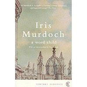 AUTRES LIVRES A Word Child - Iris Murdoch