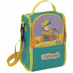 SAC ISOTHERME Fun House T'choupi sac bandouliere isotherme pour