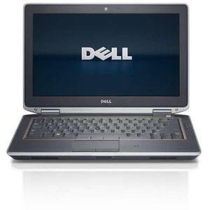 Top achat PC Portable DELL LATITUDE E6320 CORE I5 2520M pas cher